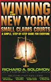 Winning In The New York Small Claims Court
