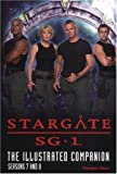Stargate SG-1 The Illustrated Companion Seasons 7 & 8