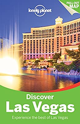 Lonely Planet Discover Las Vegas Travel Guide