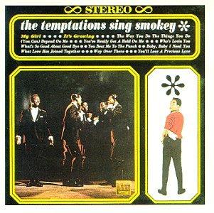 The Temptations - The Temptations Sing Smokey [US-Import] [Vinyl LP] - Zortam Music