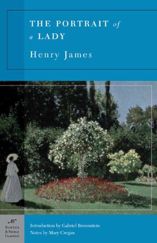 The Portrait of a Lady (Barnes & Noble Classics)