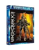 Appleseed : Ex Machina [Blu-ray] [FR Import]