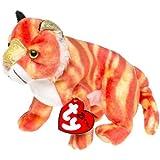 Ty Beanie Babies - Zodiac Tiger