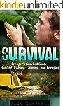 Survival: Prepper's Survival Guide -...