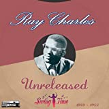 echange, troc Ray Charles - Ray Charles Unreleased