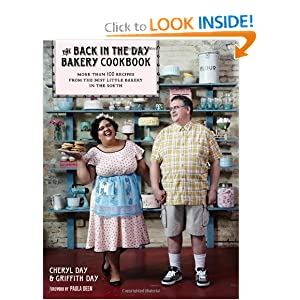 The Back in the Day Bakery Cookbook [Hardcover]