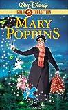 Mary Poppins [VHS]