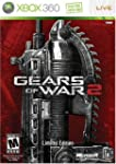Gears Of War 2 Limited Edition - Bili...