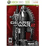 Gears of War 2 Limited Edition -Xbox 360 ~ Microsoft