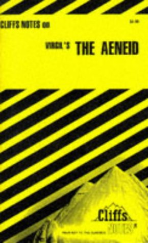 The Aeneid Notes (Cliffs Notes), ROBERT J. MILCH