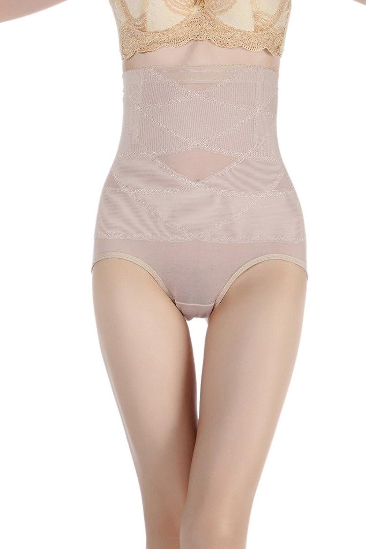 Bigood Bodyshaper Figurenformend Figur-Body Taillenslip Miederpants Body kaufen