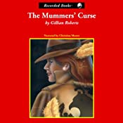The Mummer's Curse | Gillian Roberts