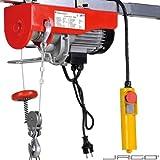 Timbertech® - Treuil électrique - ESW06 - 600 kg - 230 V