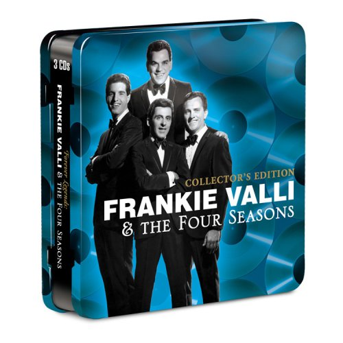Forever Legends - Frankie Valli & the Four Seasons