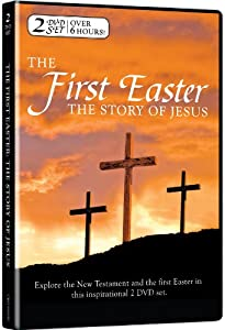 The First Easter by Columbia River Entertainment