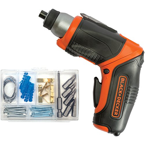 BLACKDECKER-BDCS40BI-4V-MAX-Lithium-Pivot-Screwdriver