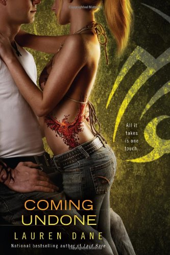 Image of Coming Undone (A Brown Family Novel)