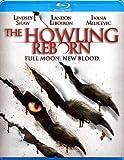 The Howling Reborn [Blu-ray]