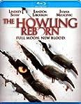 The Howling Reborn BD [Blu-ray]