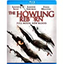 The Howling Reborn [Blu-ray]