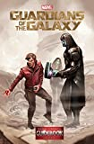 Guidebook Marvel Cinematic Universe Guardians of the Galaxy