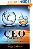 CEO Yourself: How Self-talk Separates You from the Pack