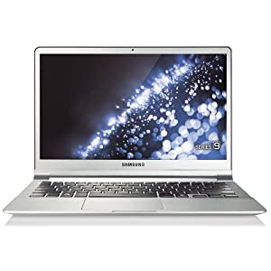 Samsung Series 9 NP900X3D-A01US 13.3-Inch Premium Ultrabook (Silver) Today Only $699.99
