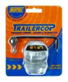 Maypole 279 Trailer Hitch Lock