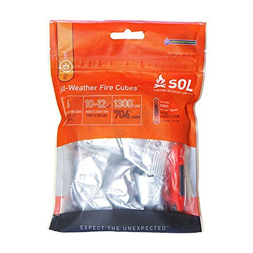 Adventure-Medical-Kits-SOL-All-Weather-Fire-Cubes