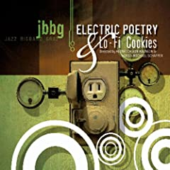 Electric Poetry Lo-Fi Cookies