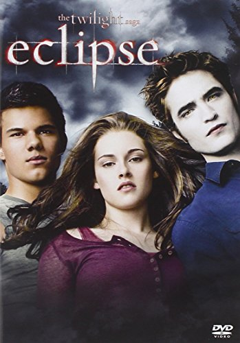 Eclipse Standard Edition (DVD)