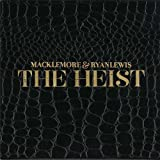 The Heist by Macklemore & Ryan Lewis (2013) Audio CD