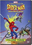 The Spectacular Spider-Man: Volume 3...