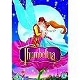 Thumbelina [DVD] [1994]