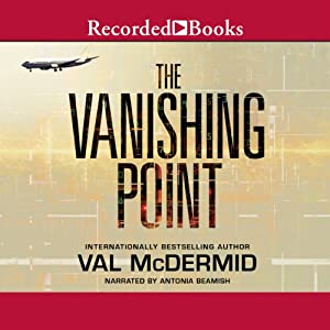 The Vanishing Point | [Val McDermid]