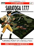Saratoga 1777: Turning Point of a Revolution (Campaign)