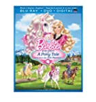 Barbie & Her Sisters in A Pony Tale/...