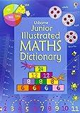 Junior Illustrated Maths Dictionary (Usborne Dictionaries)