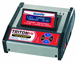 Great Planes Great Planes AC/DC Triton EQ Charger Balancer