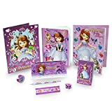 Character 11-Piece Stationary Sets (Sofia the First)