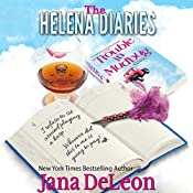 The Helena Diaries - Trouble in Mudbug | Jana DeLeon
