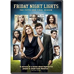 Friday Night Lights: The Fifth and Final Season