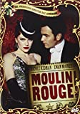 Moulin Rouge (1 disco) [DVD]