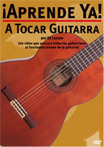 Aprende Ya! A Tocar Guitarra