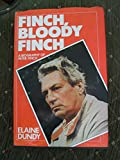 Finch, Bloody Finch: Biography of Peter Finch
