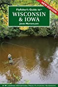 Amazon.com: Flyfisher's Guide to Wisconsin & Iowa eBook: John Motoviloff: Books