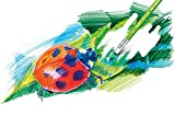 from Staedtler Staedtler Noris Club 144 NC24 Colouring Pencils - Assorted Colours (Pack of 24) Model 144 NC24