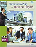 img - for Communicating in Business English (with Audio CD) book / textbook / text book