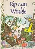Rip Van Winkle Der Fairy Tales (Derrydale fairy tale library)