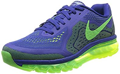 Amazon.com: Nike Mens Air Max 2014 Running Shoes: Shoes